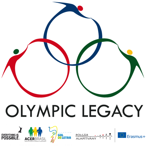 Olympic Legacy